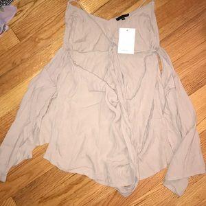 Gorgeous blouse NWT